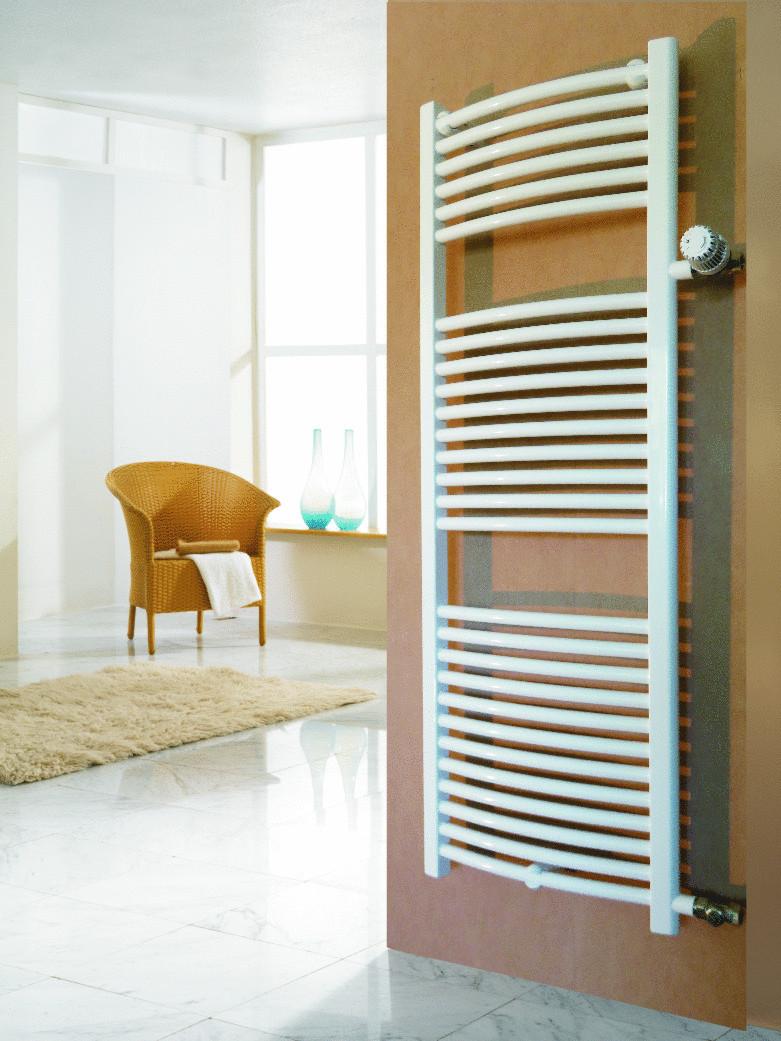 bad heizk rper gebogen 1170 x 750 mm austausch heizk rper. Black Bedroom Furniture Sets. Home Design Ideas